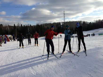 Image for Minocqua Winter Park & Nordic Center